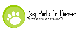 Dog Parks In Denver Logo